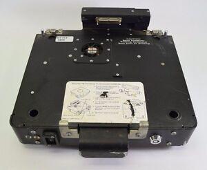 Motorola-ML910-ML-900-HKLN4310B-Mid-Tier-Vehicle-Docking-Station-Untested-D7