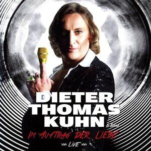 DIETER-THOMAS-KUHN-amp-BAND-IM-AUFTRAG-DER-LIEBE-LIVE-2-CD-NEU