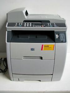 HP LASERJET 2840 DRIVER FOR MAC