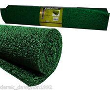 "GREEN MINER'S MOSS 24""X36""x10mm Sluice Box Matting, Gold Panning"