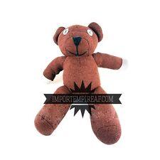 MR. BEAN TEDDY BEAR PELUCHE 33 CM orso orsacchiotto pupazzo plush serie orsetto