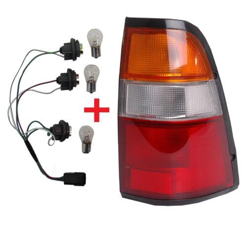 Feu arrière Isuzu TF camionnette//VAUXHALL BRAVA Lampe RH Queue Côté Droit O//S nouveau