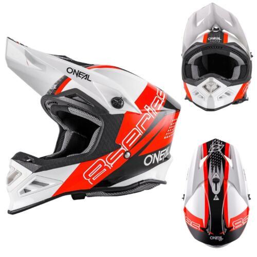 ONEAL Moto Cross Casco Enduro MX OFFROAD MOTO QUAD Trail Supermoto KART ATV
