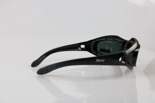 Daisy C5 Military Tactical Lunettes De Moto Riding Lunettes de soleil Eyewear