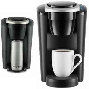 Keurig K35 Single Serve Coffee Maker K Compact Black Ebay