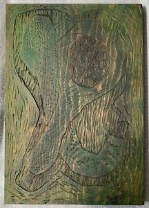 Vintage-60s-Carved-Abstract-Sculptural-Wood-Panel-Mid-Century-Modern-Deyoe