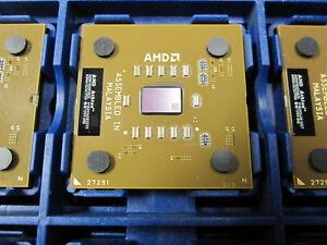 New AMD Athlon MOBILE XP1800 256KB 266MHz AXMH1800FHQ3C