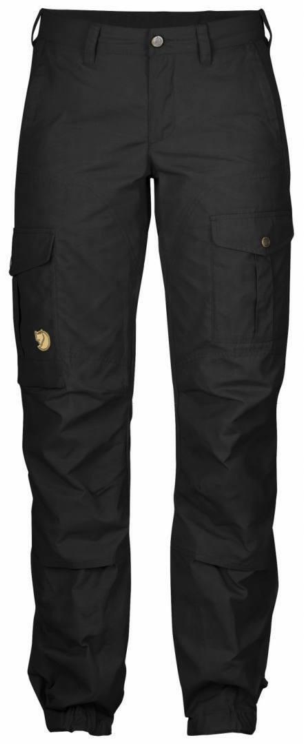 Fjallraven  ALTA  hybrid trousers regular fit daMänner Größe 38