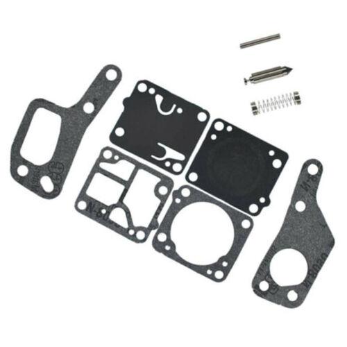 Neu Vergaser Reparatur Sets für Mcculloch Mini Mac 110,120 130,140 Kettensäge