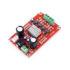 1 Pcs TA2024 Class T 2*15W Dual Channel Audio Amplifier Board DC 12V