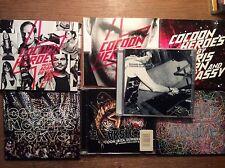 Coccon [10 CD] Heroes Adam Beyer Dorian Paic Maetrik Joris Voorn Cassy Pig & Dan