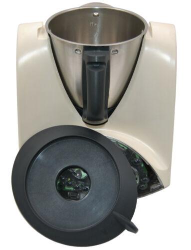 Kupplungseinsatz geeignet Vorwerk Thermomix TM31 Ersatz Messer inkl Dichtung