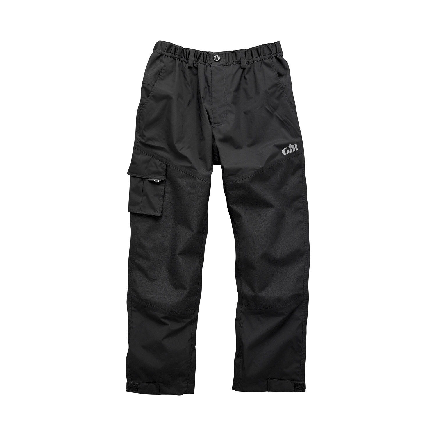 Gill Waterproof Sailing Trouser - Graphite