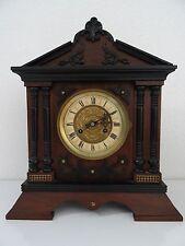 JUNGHANS Antique German Shelf Mantel Clock Bracket (Hermle Mauthe Kienzle era)