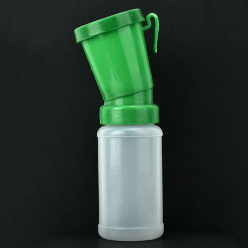 Teat Dip Cup Detachable Design Cow Udder Cup 300ml Capacity for Cow Sheep Goat