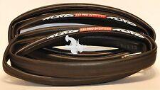 Tufo S-33 Pro tubular 700 x 24 all black 2 tires
