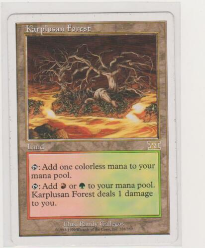 Magic The Gathering 4x MYSTIC REMORA MtG Common Blue Ice Age NMINT