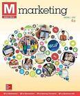 M: Marketing by Dhruv Grewal, Michael Levy (Paperback, 2014)