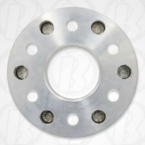 """4pc 6 Lug 135mm To 6 x 5.5/"""" Wheel Adapters 1.5/"""" Spacers"""