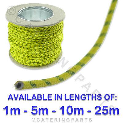 Vorsichtig Siaf Earth 1.5mm Heat Resistant Wiring / High Temperature Equipment Wire Cable Einfach Zu Verwenden