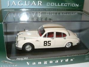 1-43-JAGUAR-MK2-MKII-1961-TOUR-DE-FRANCE-85-RENEL-CONSTEN-TOURING-CAR-WINNER