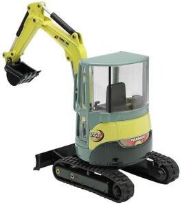 Joal-295-Amman-Yanmar-Vi035-Mini-Excavator-1-32-Die-cast-Brand-new-MIB
