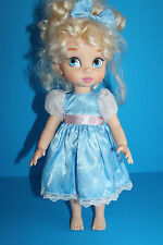 Disney Animators Collection Cinderella Princess Doll 16""