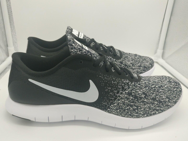 Nike Flex contattare contattare contattare Nero Bianco Oreo 907983001 5f8379