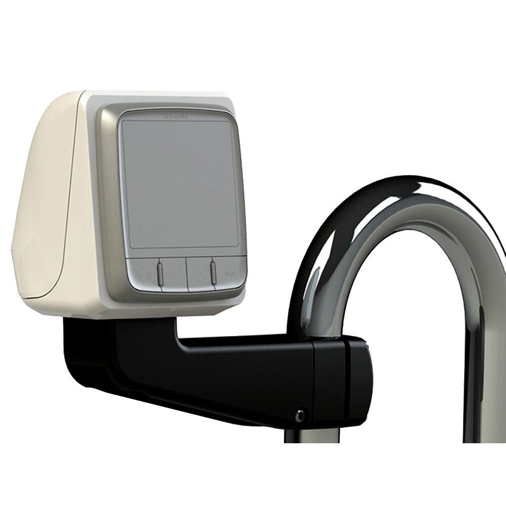 Scanpod Single Instrument Pod Uncut - Uncut Pod - Arm Mounted - Fits 1