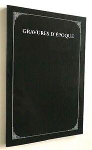 51-Gravures-d-039-Epoque-pour-illustrer-l-039-Academie-des-Dames-CURIOSA-TBE