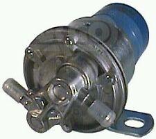 Bomba de combustible eléctrica 24v (SUCCIÓN) con contactos electrónicos su tipo