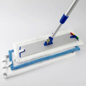 Bodenreinigung Boden Putzen Reinigen Waschen Klett Bodenwischer