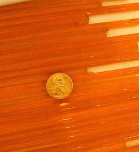 1lb-Devardi-Glass-Rods-Lampwork-COE-104-Tr-Gold-Orange