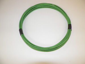 TXL 20 Ga Abrasion-Resistant General Purpose Wire 25 feet coil GRAY