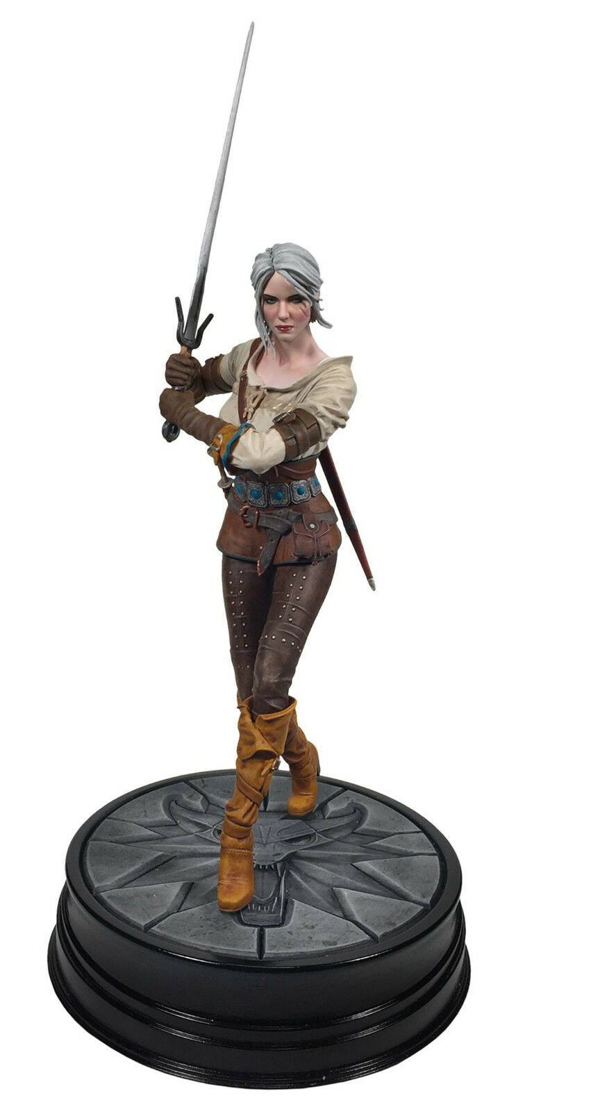 Dark Horse Deluxe - The Witcher 3 - Wild Hunt Ciri Figure - New and sealed