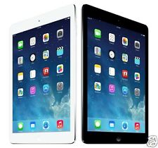Apple iPad Air WiFi + 4G Unlocked 16GB 32GB 64GB 128GB All Major Carriers
