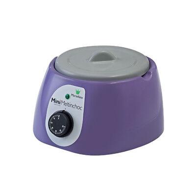 Lilac Martellato Mc09lusa Mini Meltinchoc Chocolate Tempering Machine Coffee, Cocoa & Tea Equipment Business & Industrial