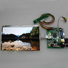 7 inch HD1080p LCD Screen Display Monitor + Car Driver Board Kit HDMI/VGA/2AV