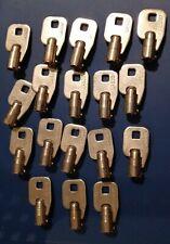 Replacement Keys For Soda Snack Vending Machine Gr600