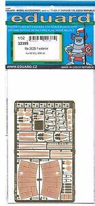 Eduard-Me-262B-1-Photo-Etch-Details-1-32-395-For-Revell-4995-Kit-ST