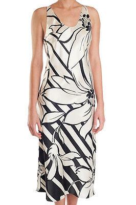 "New Nightdress Nightgown Sleepwear From ROSME Collection ""AZALEA"" (130818)"