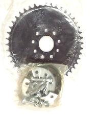 9 hole 56T sprocket with mount 80cc Motorized GAS ENGINE parts