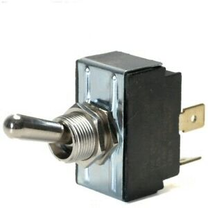 how to make a toggle switch momentary