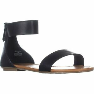 American-Rag-Womens-Keley-Open-Toe-Casual-Ankle-Strap-Sandals