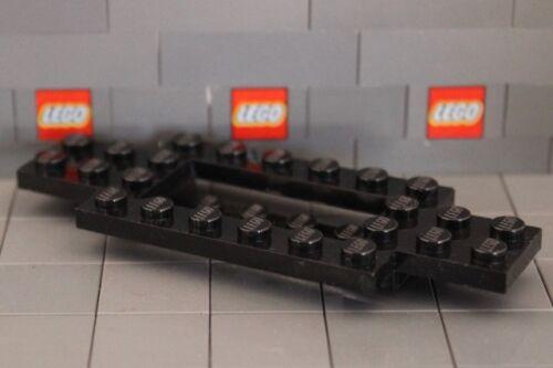 Choose Your Color **Two Per Lot** Car Base 10x4x⅓ w//4x2 Center LEGO #30029