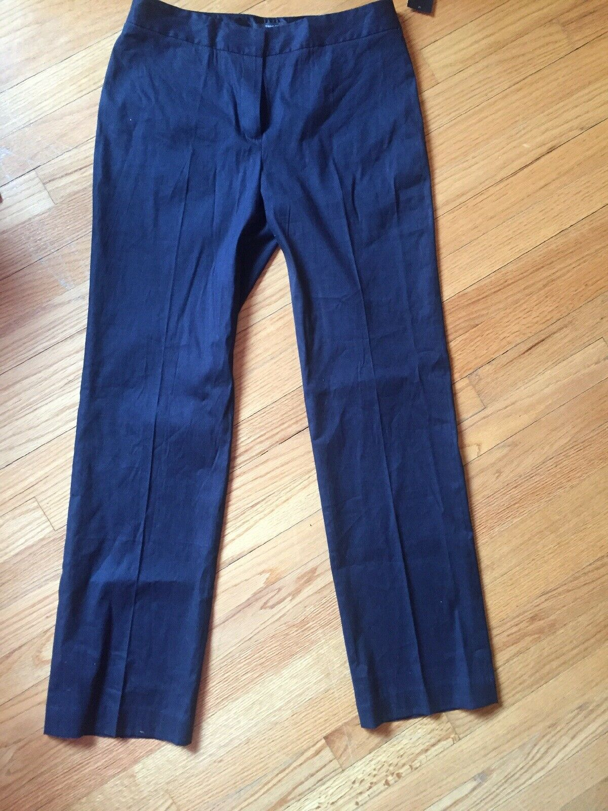 Tahari Navy Pants, Size Us 8