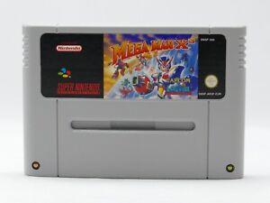 Mega-Man-X3-X-X-3-pour-Super-Nintendo-Snes