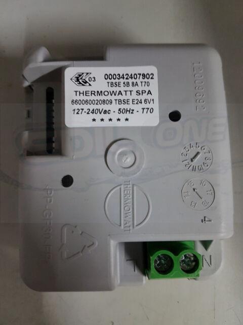 Termostato elettronico Ariston MTS 65111946