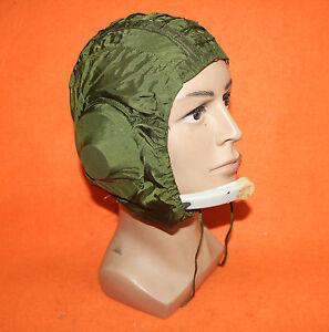 Air Force Flight Helmet Pilot Inner Communication Helmet