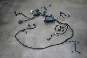 image is loading fuse-box-wiring-harness-1994-dodge-ram-2wd-